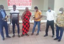 Politics Youth Violence Election