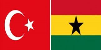Turkey Ghana