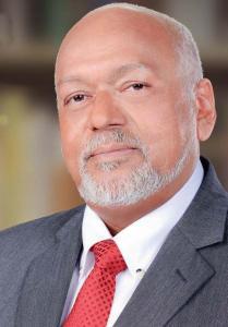 Donald Ramotar Former President Of Guyana