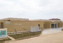 Ghana Infectious Disease Centre