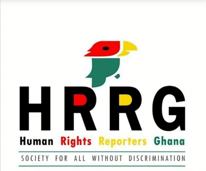 Human Rights Reporters Ghana