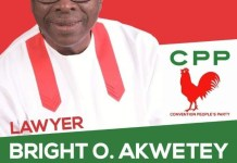 Mr Bright Oblitei Akwetey