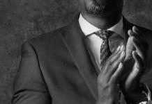 Mr Marricke Kofi Gane