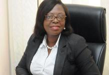Madam Rosemary Mroba Gaisie