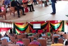 Politics Assemblies Training