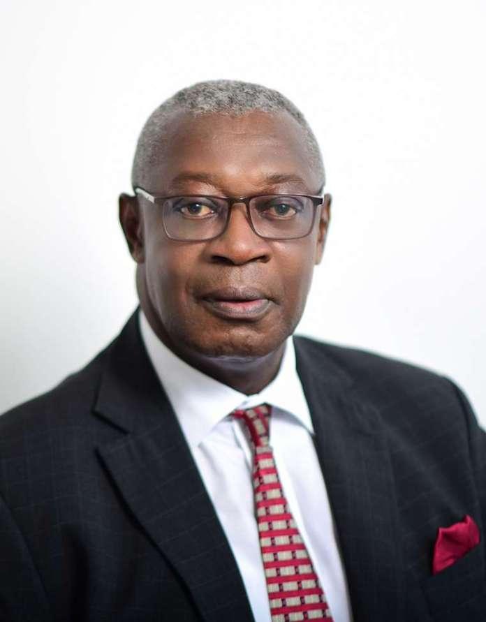 Professor Agyeman Badu Akosa
