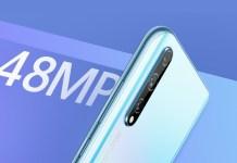 Stylish Huawei Y P