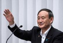 Profile: New president of Japan's ruling LDP Yoshihide Suga