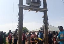 Electricity Commissioning