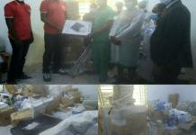 Health Donation Hospital