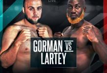 Latey Gorman