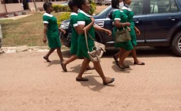 Nurses Resumption