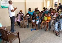 Oxfam Ncce Education