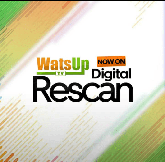 Watsup Tv Digital
