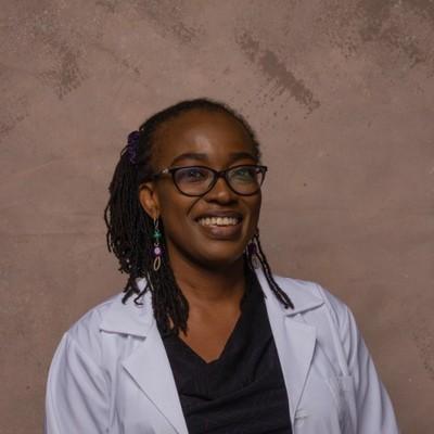 Dr Marilyn Marbell Wilson