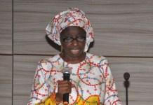Dr Siga Fatima Jagne