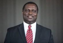 Dr Yaw Osei Adutwum