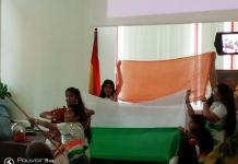 Ghana Non Violence