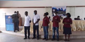 Inauguration Association