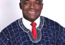 Mr Alfred Asiedu Adjei