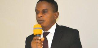 Mr Johnson Akuamoah Asiedu