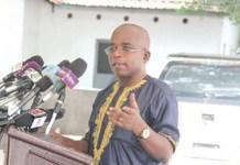 Mr Yaw Boadu Ayeboafoh
