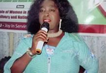 Mrs Patricia Ofosua Tweneboah