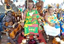 Nana Kwadwo Nyarko Iii