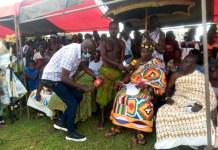 Nana Obuobi Forkuo I
