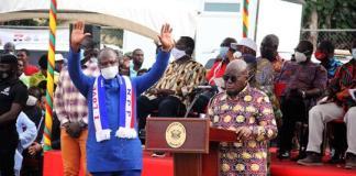 President Candidates