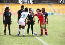Black Princesses Of Ghana