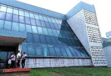 Boankra Integrated Logistics Terminal Project