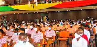 Education Committee Forum