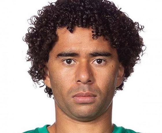 Fabio Dos Santos Gama