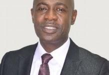 Mr Charles Hanson Adu