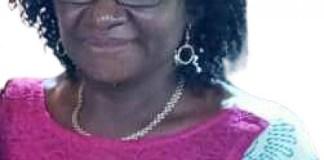 Mrs Effua Amuah