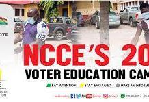 Ncce Campaign