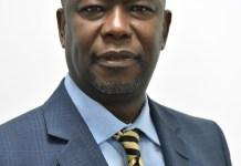 Samuel Koranteng Corporate Services Executive Of Mtn