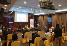 IMANI-GIZ Policy Dialogue on COVID-19