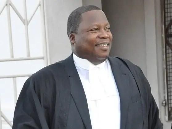NPP Primaries: Lawyer Addison disqualified