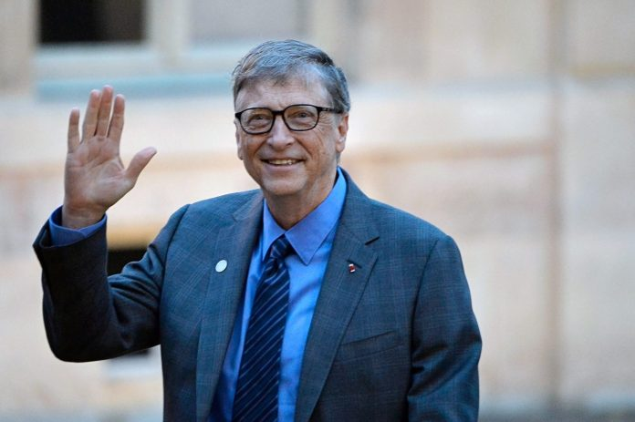 After 45 Years Bill Gates Stepped Down From Microsoft Company For This Shocking Reason