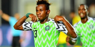 Chelsea Plans To Sign This Super Eagles Star