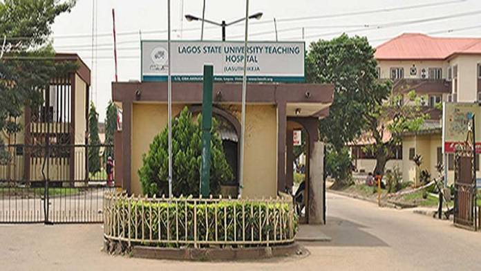 Lagos State University Teaching Hospital