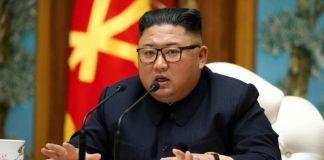 Supreme Leader of North Korea