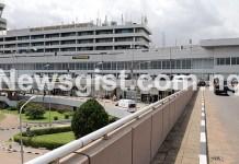 nigeria minister of aviation