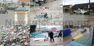flooding in lagos