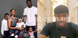peter okoye tests positive for COVID-19