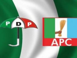 PDP-and-APC-The-two-main-political-parties-in-Nigeria