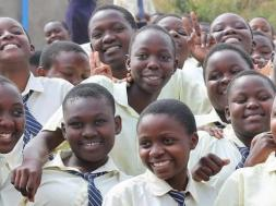 School-girls-imbibing-the-culture-of-menstrual-hygiene