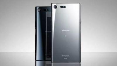 超ハイスペックスマホ「Xperia XZ Premium」がドコモから登場!